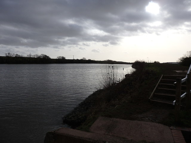 Tardebigge Reservoir
