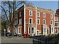 SK5639 : 28 & 28A Regent Street, Nottingham by Alan Murray-Rust