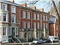 SK5639 : 4 – 8 Oxford Street, Nottingham by Alan Murray-Rust