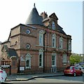 SK5639 : 18 – 20 Park Terrace, Nottingham by Alan Murray-Rust