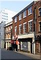 SK5739 : 17 St James' Street, Nottingham by Alan Murray-Rust