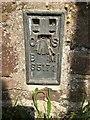 SS7208 : Flush Bracket OSBM S5171: Lapford, Old School by Brian Westlake