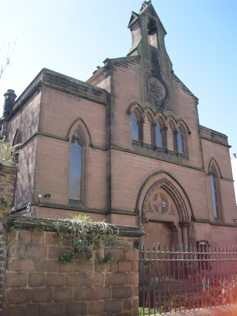 Wavertree Congregational Church