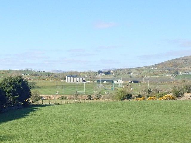 The Kilcoo GAC Ground