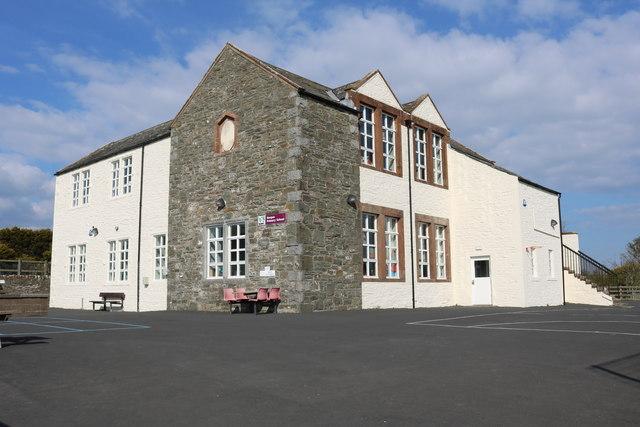Borgue Primary School
