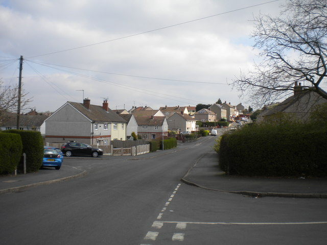 Preston Road, Rainworth