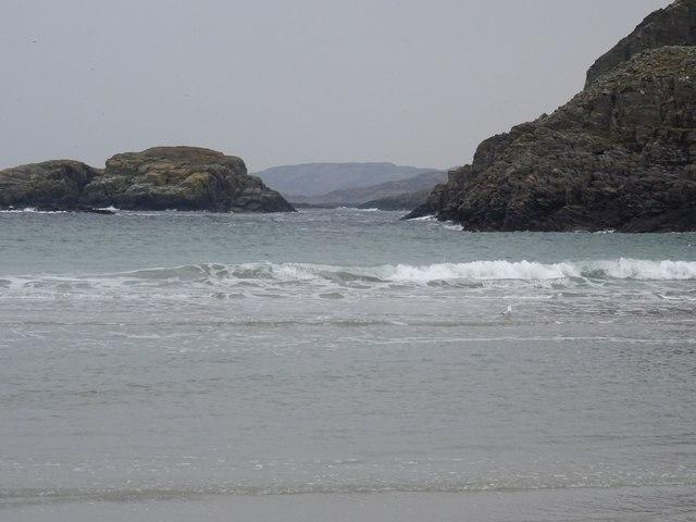 Eilean nan Caorann