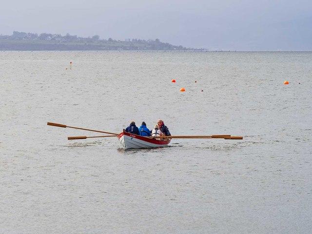 Cromarty Community Rowing Club