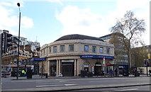 TQ2882 : Great Portland Street Station by JThomas
