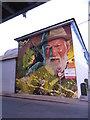 S6012 : Street art in Waterford by Gareth James