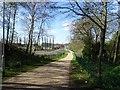 SO9595 : View to Bilston by Gordon Griffiths