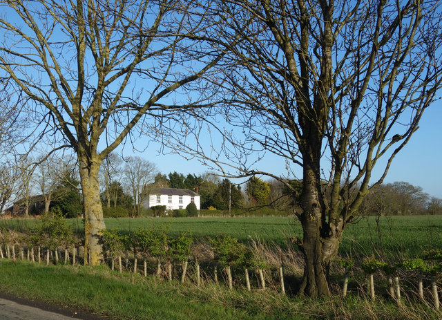 Withernwick Grange