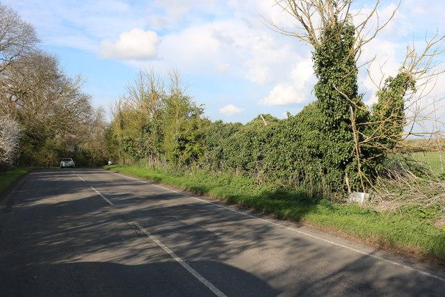 Greenfield Road, Flitwick