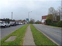 TQ0487 : Moorfield Road, Denham by JThomas