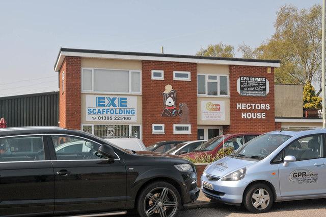 Hectors House, Littleham, Exmouth