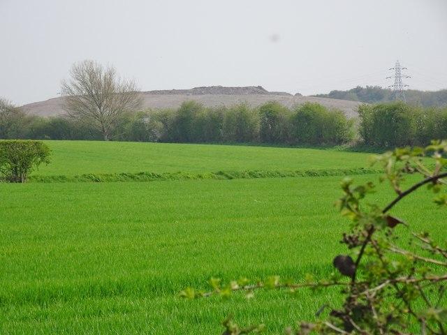 Himley Farmland