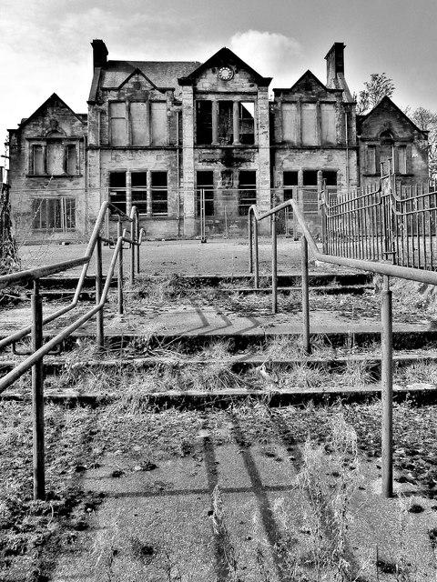 Galston Primary School (Former), Glebe Road, Galston