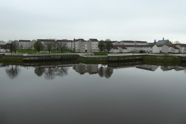 Govan across the Clyde