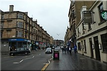 NS5667 : Byres Road by DS Pugh