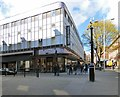 SK9771 : House of Fraser, Lincoln by Gerald England