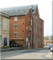 SO8218 : City or Priday Mills, Gloucester by Alan Murray-Rust