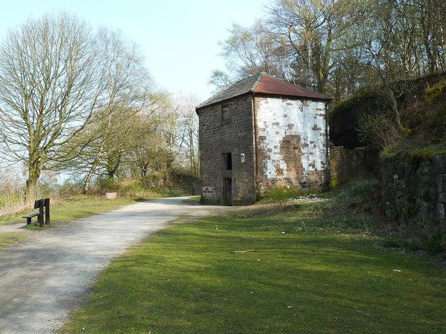 Sheep Pasture Winding House