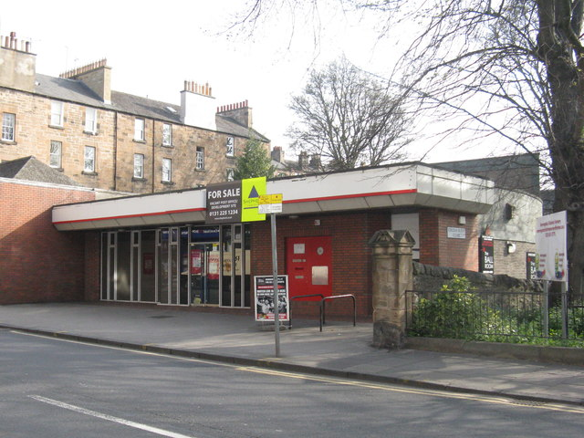 Morningside Post Office for sale