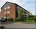 SU4766 : Link House, Newbury by Jaggery