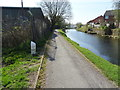 SD7230 : Leeds and Liverpool Canal, Rishton by JThomas