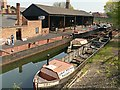 SO9491 : Canal & Rolling Mill at the Black Country Living Museum by Graham Hogg