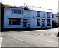 SO1422 : Little Diner and Gate Shop, Bwlch, Powys by Jaggery