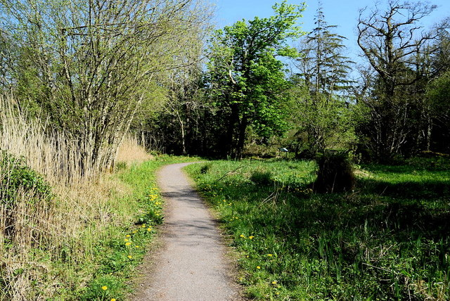 Path, Bunaninver