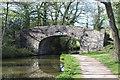 SO3105 : Bridge 73, Mon & Brec Canal by M J Roscoe