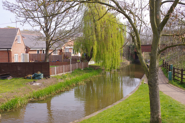 Chesterfield Canal, Rhodesia