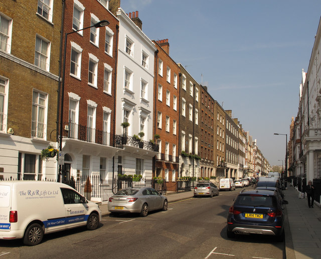 Wimpole Street housing medical specialists
