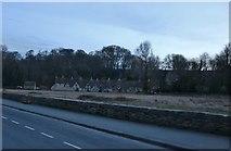 SP1106 : Arlington Row cottages, Bibury by David Howard