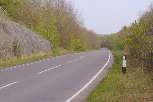 Crags Road, Creswell