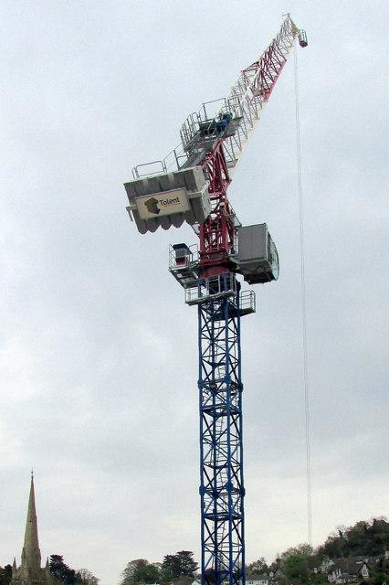 Crane, Torquay
