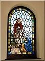SJ9392 : Jackson Memorial Window by Gerald England