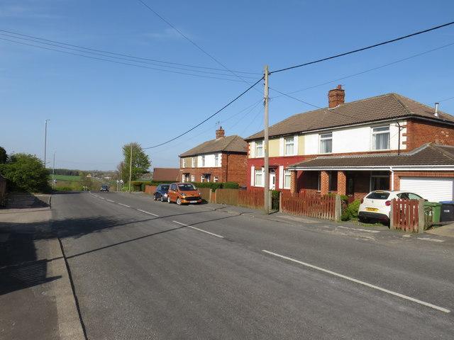 Salter's Lane, Trimdon