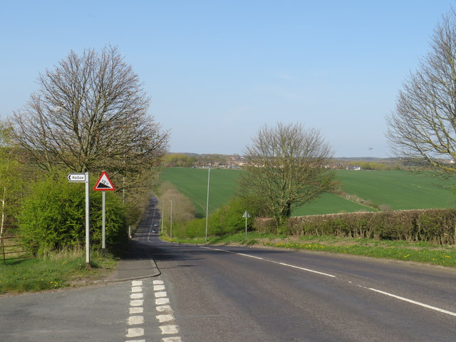Salter's Lane, near Trimdon