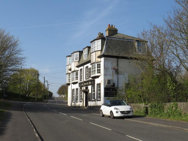 The Dovecote Inn, Trimdon Grange