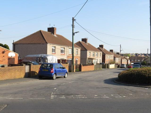 Lonsdale Avenue, Trimdon Grange