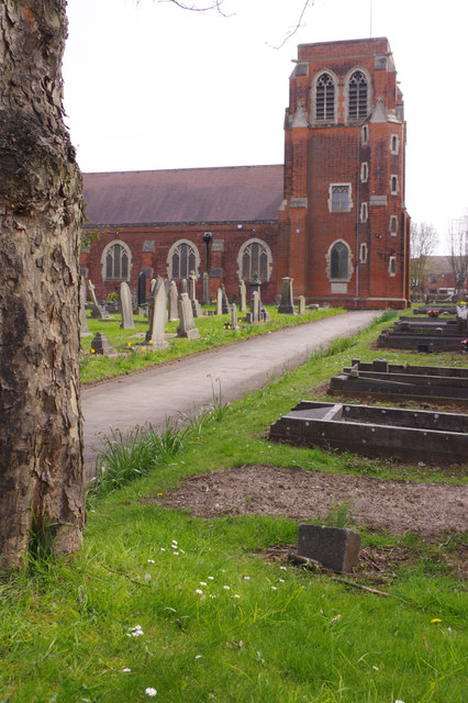 Creswell Church