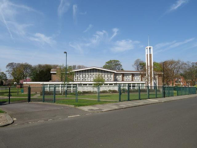 Church of Latter Day Saints, Sunderland