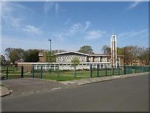 NZ3955 : Church of Latter Day Saints, Sunderland by Malc McDonald