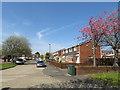 NZ3852 : Gayhurst Crescent, Doxford Park, Sunderland by Malc McDonald