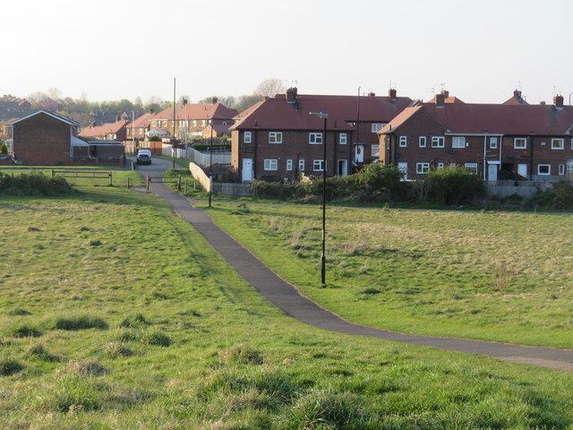 Silksworth Country Park, Sunderland