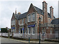 NN1073 : The Royal Bank of Scotland, Fort William by Robin Drayton