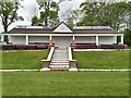 SD7834 : Padiham Cricket Club - Pavilion by BatAndBall
